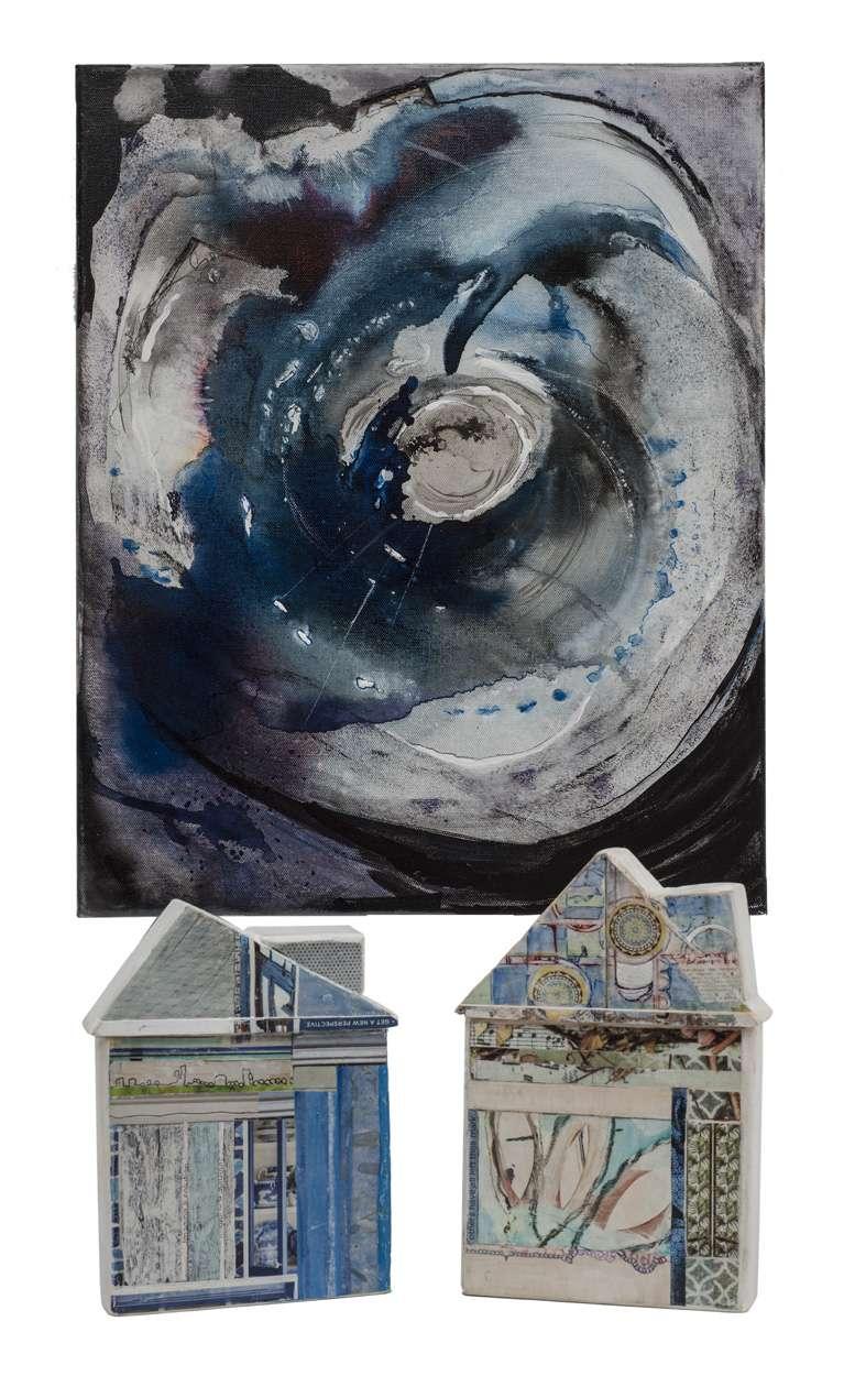 Space & Place Exploration: Nebula Series and Habitat Series